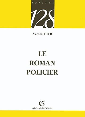 9782200340698: Le Roman Policier