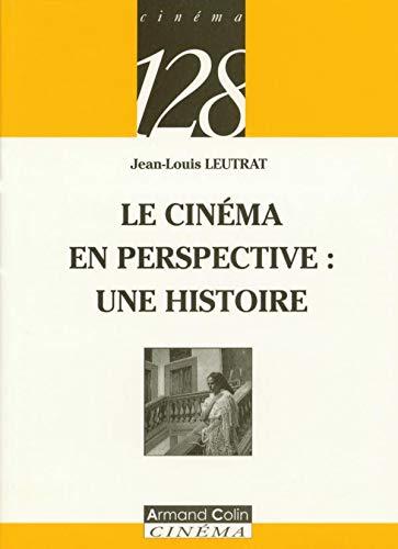 9782200341657: Le cinéma en perspective : une histoire