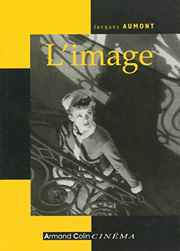 L'image (French Edition): Jacques Aumont