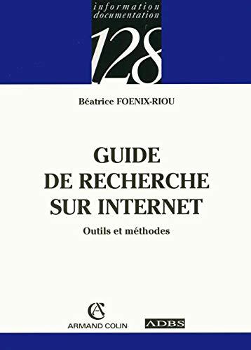 9782200341893: Guide de recherche sur Internet (French Edition)