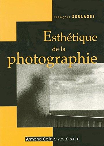 9782200342142: Esthétique de la photographie : La perte et le reste
