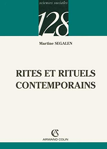 9782200342227: Rites et rituels contemporains (128)