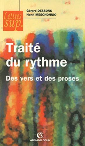 9782200342760: Traité du rythme (French edition)