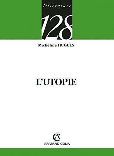 9782200344276: L'utopie