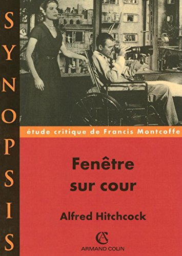 Fenêtre sur cour (French edition) (2200344414) by [???]
