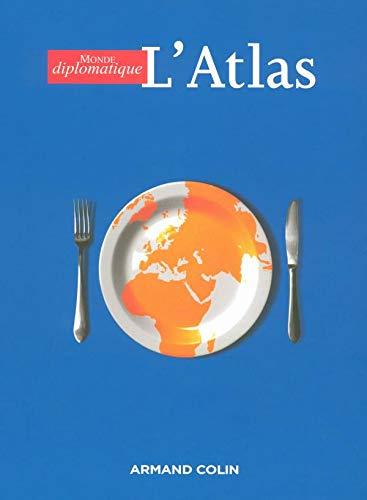 9782200346140: L'Atlas: Le Monde Diplomatique