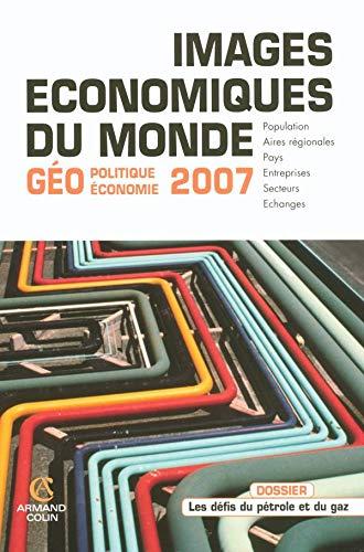 Images ?conomiques du monde : G?o?conomie-g?ostrat?gie: Bost, Fran?ois, Carrou?,