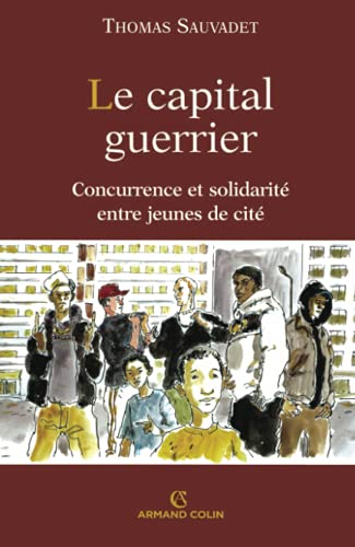 9782200347024: Le capital guerrier (French Edition)