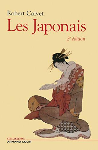 9782200350970: Les Japonais (French Edition)