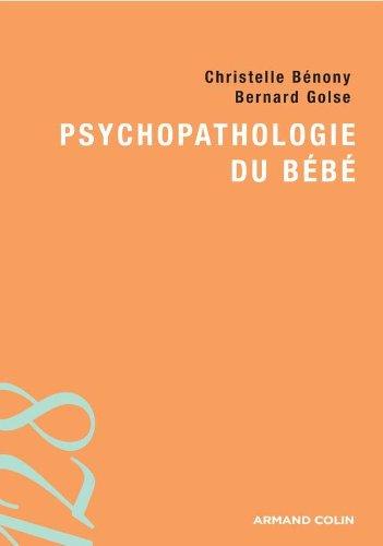 9782200352745: Psychopathologie du bébé (French Edition)