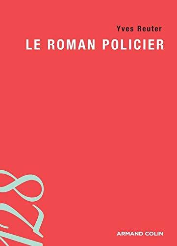 9782200352769: Le roman policier