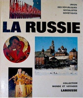 9782200352905: La Russie