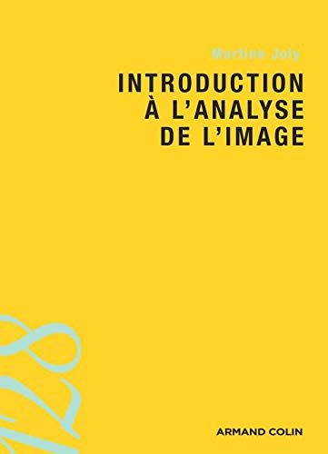 9782200353049: Introduction à l'analyse de l'image (128)