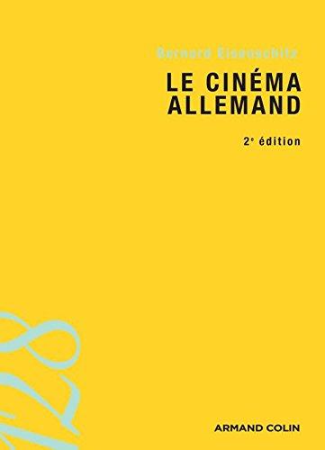 9782200353414: Le cinéma allemand