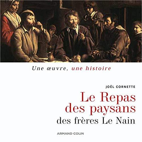9782200353841: Le Repas de paysans des frères Le Nain