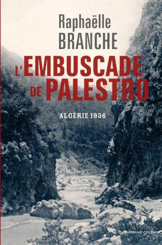 9782200353858: L'embuscade de Palestro (French Edition)