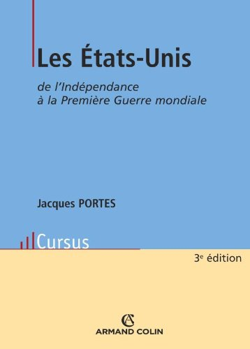 9782200354190: Les Etats-Unis (French Edition)