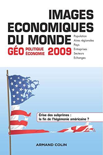 9782200355173: Images économiques du monde : Géoéconomie-géopolitique