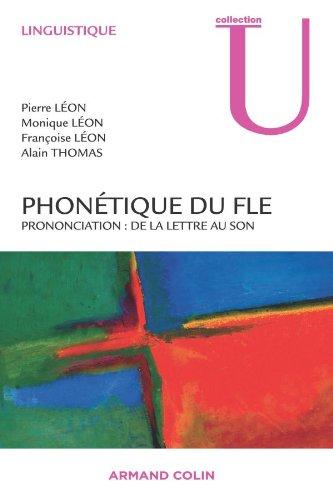 9782200355647: Phonétique du FLE : Prononciation (French Edition)