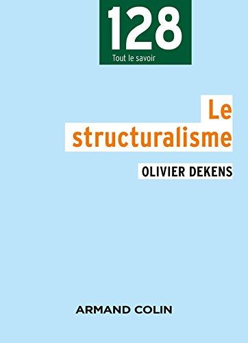 9782200600853: Le structuralisme