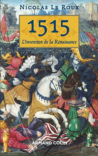 9782200601317: 1515 - L'invention de la Renaissance