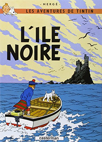 L'Ile Noir = Land of the Black Gold