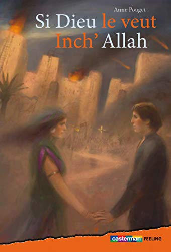 Inch'allah si dieu le veut (French Edition): Anne Pouget