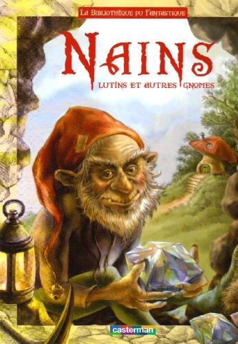 9782203002173: nains lutins et autres gnomes