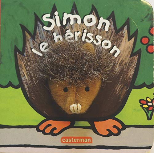 9782203002678: Simon le hérisson