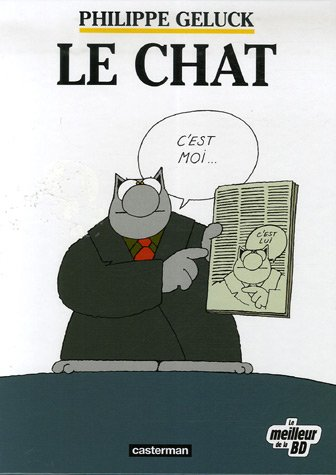 9782203003170: Le Chat, Tome 1 :