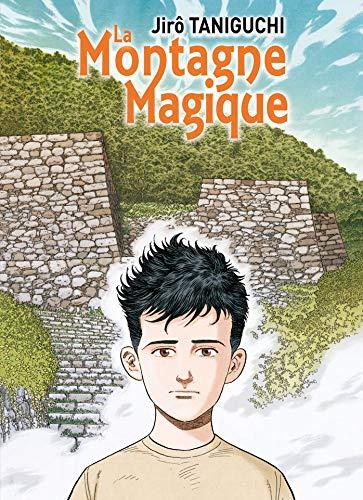 9782203003224: La montagne magique