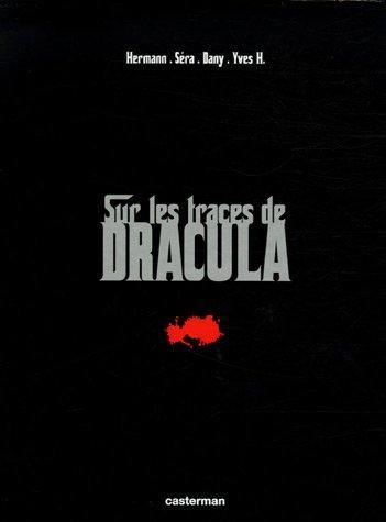 9782203003774: Sur les traces de Dracula, Tome 3 : Transylvania : Coffret
