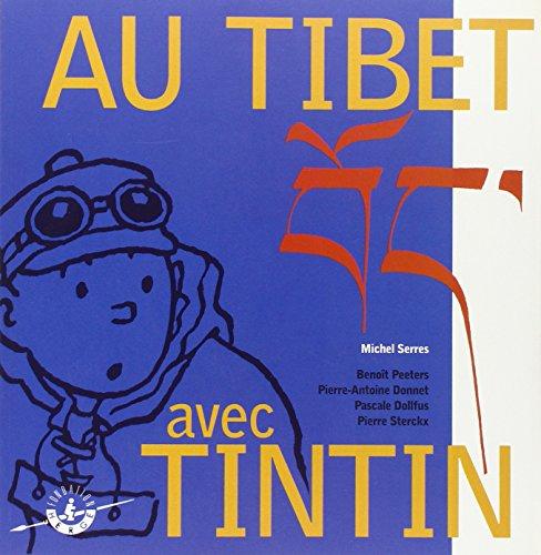 9782203004078: Au Tibet avec Tintin