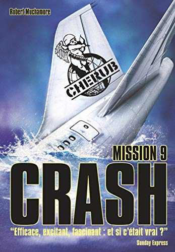 9782203004252: Cherub, Tome 9 : Crash