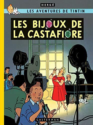 9782203004733: Les Bijous De LA Castafiore