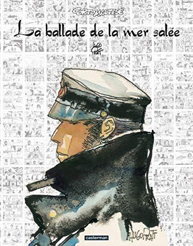 9782203005792: Corto Maltese (French Edition)