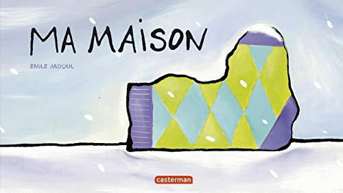 9782203006805: MA Maison (French Edition)