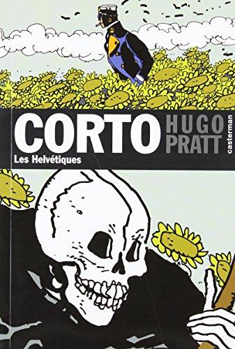 9782203007895: Corto, Tome 28 : Les Helvétiques