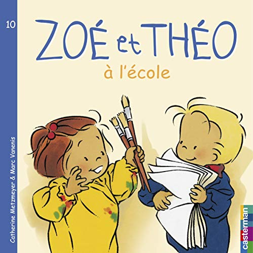 9782203008045: ..a L'Ecole (French Edition)