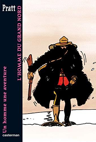 9782203008410: L'Homme Du Grand Nord