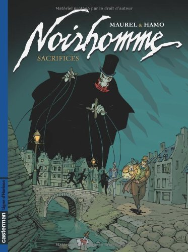 9782203008823: Noirhomme, Tome 2 (French Edition)