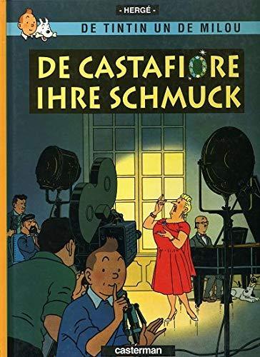 9782203009134: Les Aventures de Tintin : Les bijoux de la Castafiore en alsacien (Tintin en Alsacien)