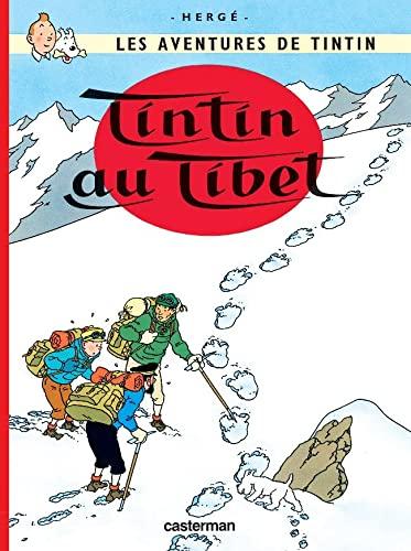 9782203009271: Tintin au Tibet - in Esperanto (Esperanto Edition)