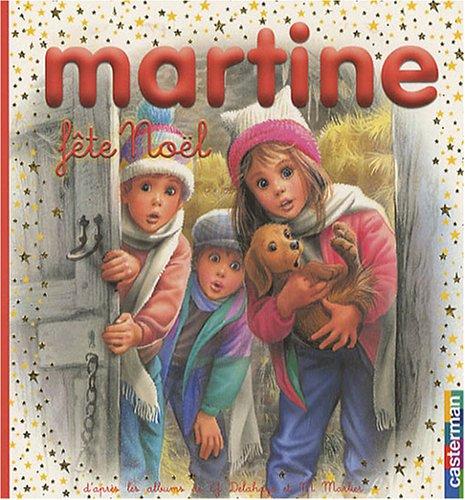 9782203009462: Martine f�te No�l