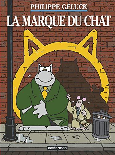 9782203009622: Le Chat, Tome 14 : La marque du Chat