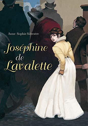 9782203010604: Joséphine de Lavalette (French Edition)