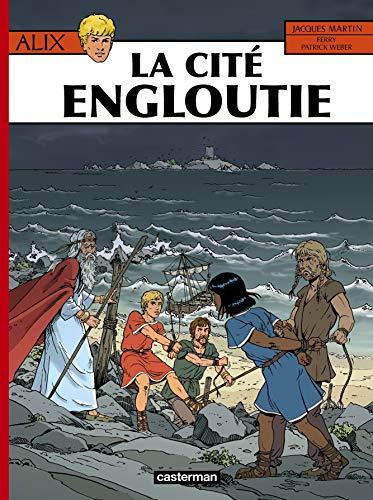 9782203012189: Alix: LA Cite Engloutie (French Edition)