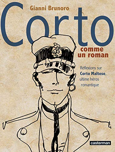 Corto comme un roman : Réflexions sur: Gianni Brunoro