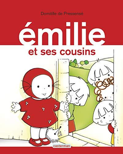 9782203013162: Emilie: Emilie et ses cousins