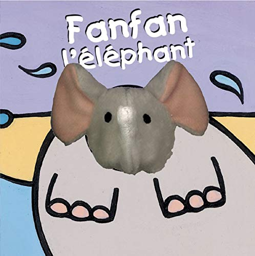 9782203013179: Fanfan l'éléphant